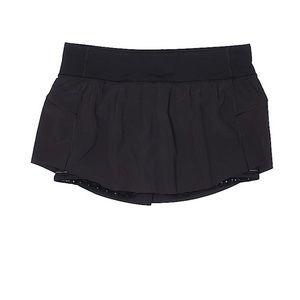 Lululemon Black Skirt/Skort